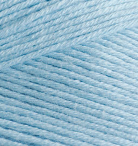 Пряжа Alize Bella 40 голубой