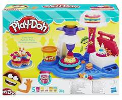 Play-Doh Creative & Construction