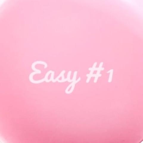 Гель FLY MARY Easy Gel 01 (светло-розовый) 15гр