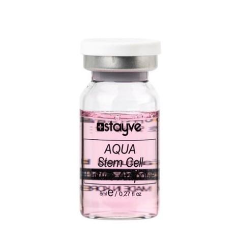 Stayve Aqua Stem Cell Culture Сыворотка для интенсивного увлажнения кожи (1 ампула 8 мл.)