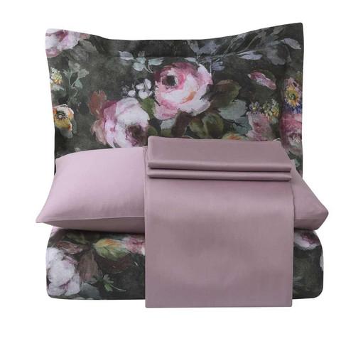 Постельное белье Dior luxe  Египеткий хлопок TIVOLYO HOME Турция