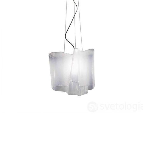 Подвесной светильник копия Logico by Artemide (1 плафон)