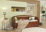"""Кровать """"Дуэт-2"""" двухместная"""