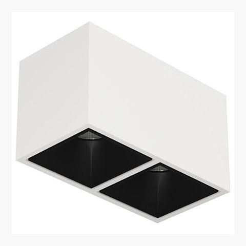 KUBING 2 White Black фото