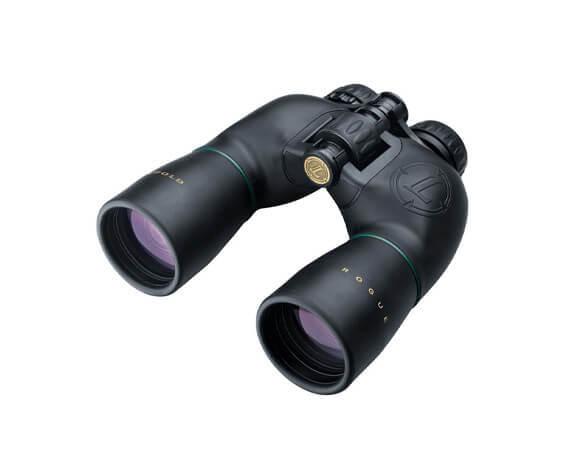Бинокль Leupold BX-1 Rogue 8x50 Porro, черный - фото 1