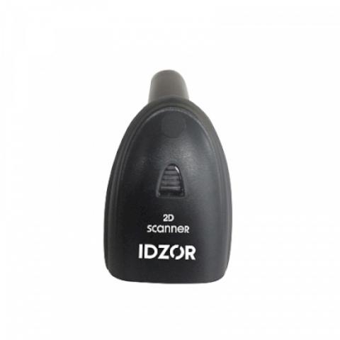 Ручной сканер штрих кода IDZOR 2200S