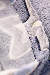 Плед с рукавами Gekoko «Светящиеся Звезды» неоновый 6