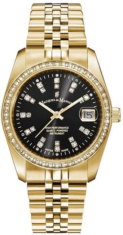 Часы женские Jacques Du Manoir NROP.21