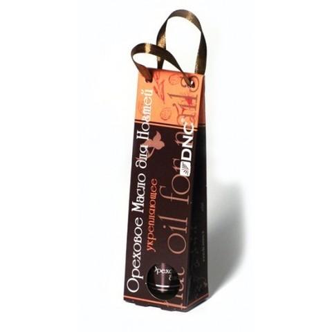 DNC Ореховое масло для ногтей укрепляющее 6 мл