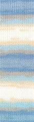 4398 (Белый, кремовый, голубой)