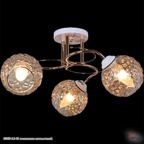 03335-0.3-03 светильник потолочный