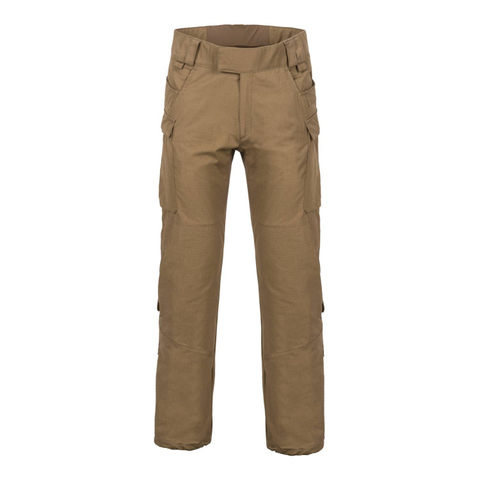 Брюки Helikon MBDU Trousers NyCo RipStop, Olive Green, новые
