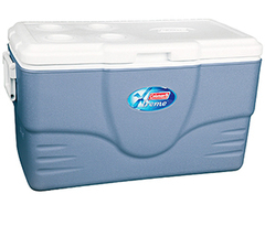 Термоконтейнер Coleman Xtreme Cooler 70 QT (голубой)