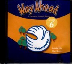 New Way Ahead 6 CDROM