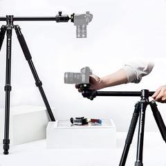 FOTOPRO Tripod X-go HR Chameleon профессиональный алюминиевый