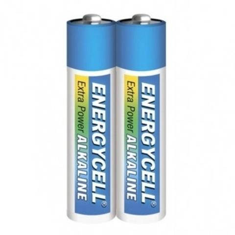 Батарейки Energycell LR03, ААA, 2шт.