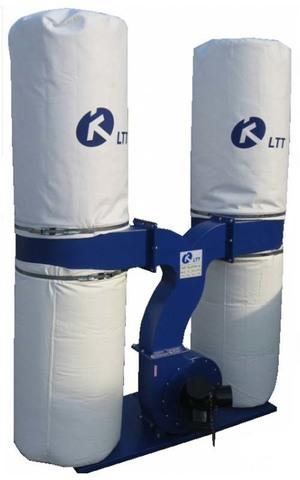 Внутрицеховая аспирационная система LTT MF2
