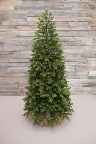 Искусственная елка Уэльская 155 см зеленая