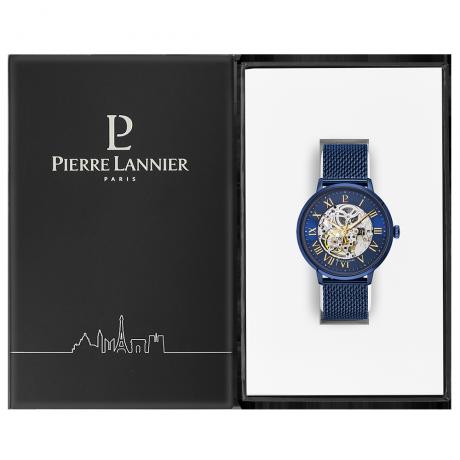 Мужские часы Pierre Lannier  AUTOMATIC 318B468