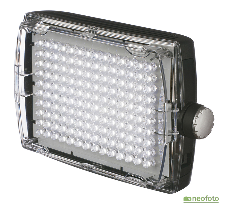Manfrotto SPECTRA 900 F LED MLS900F