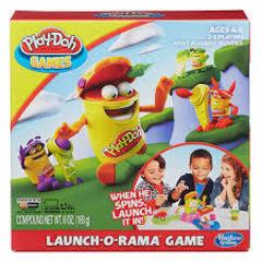 Play Doh набор Прямо в цель