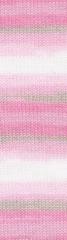 4397 (Белый, розовый)