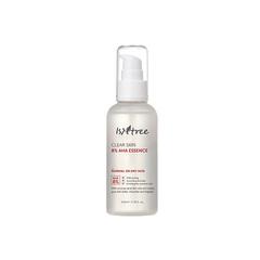 Эссенция Isntree Clear Skin 8% AHA Essence 100ml