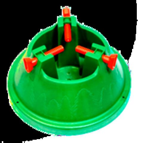 Подставка пластиковая Вулкан-2