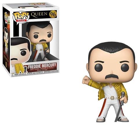 Freddie Mercury Funko Pop! (Queen) || Фредди Меркьюри