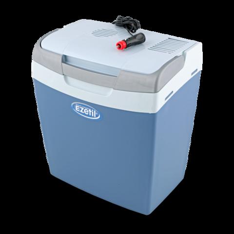 Термоэлектрический автохолодильник Ezetil E 16 12V
