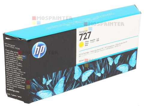 (F9J78A) HP 727