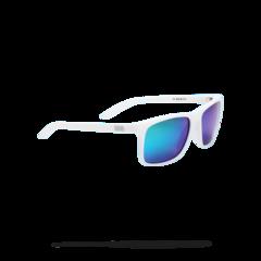Очки солнцезащитные BBB Town PZ PC MLC green polarised lenses белый