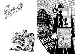Философы в действии. История философии в комиксе