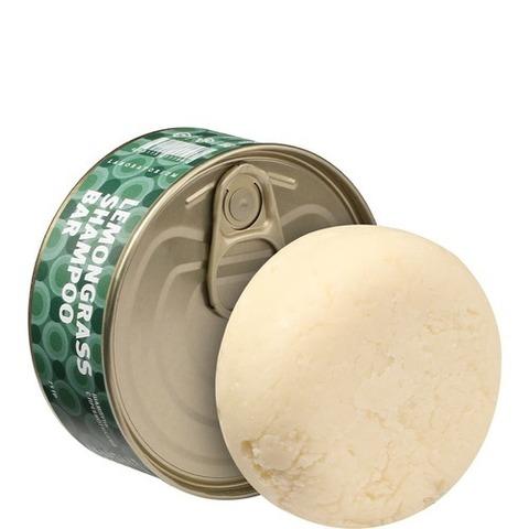 Твердый шампунь с пребиотиками для уменьшения зуда и раздражения кожи головы, Laboratorium