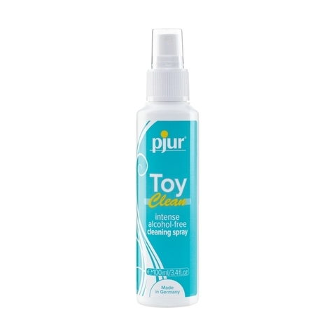 Pjur® Toy Clean, 100 ml Очищающий спрей для игрушек