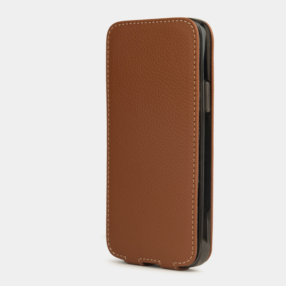 Case for iPhone 12 Pro Max - caramel