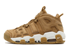Nike Air More Uptempo 96 Premium 'Flax'