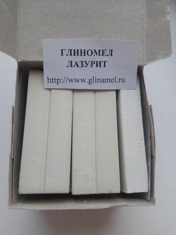 Глиномел Лазурит (Россия)