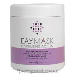 Punti di Vista Personal Touch Multiaction Day Mask - Мультиактивная маска с фруктовыми кислотами для всех типов волос