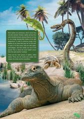 Saltwater Crocodiles Уровень В1 (7-9 класс). Книга для чтения с доступом к электронному приложению