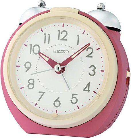 Настольные часы-будильник Seiko QHK054RN