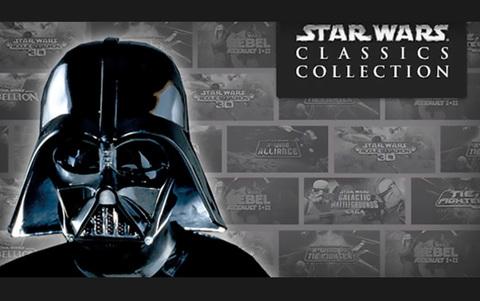 Star Wars Classics Collection (для ПК, цифровой ключ)
