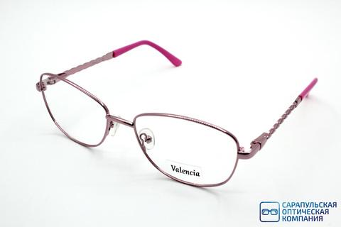 Оправа для очков VALENCIA металл V32089