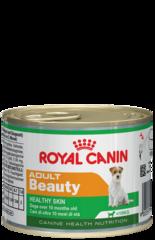 Консервы для взрослых собак, Royal Canin Adult Beauty, для здоровья шерсти и кожи