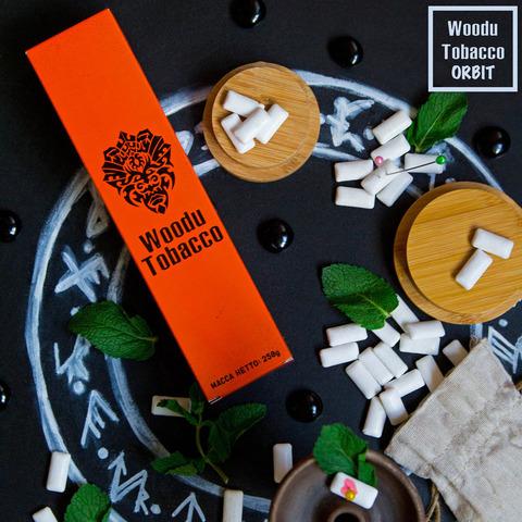 Табак Woodu Орбит 250 г