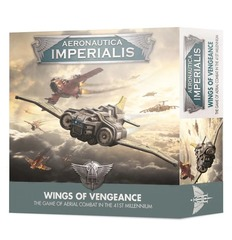 Aeronautica Imperialis: Wings of Vengeance