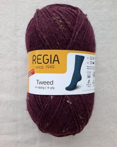 Regia Tweed 4-ply 100 гр (314)