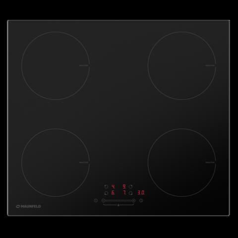 Индукционная варочная панель Maunfeld EVI.594ST-BK