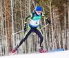 Раздельный лыжный комбинезон Dragos black-lime Noname лайкра