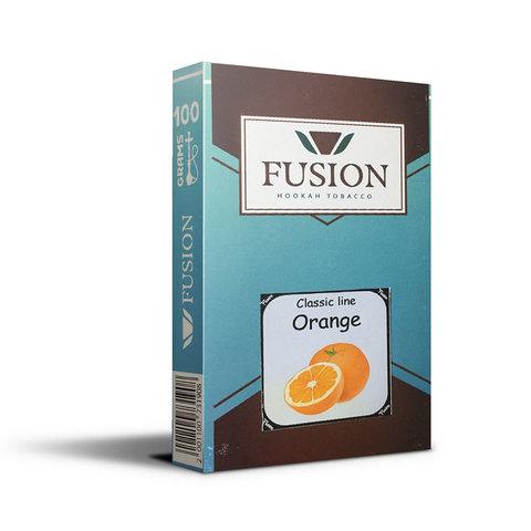 Табак Fusion Soft Orange 100 г